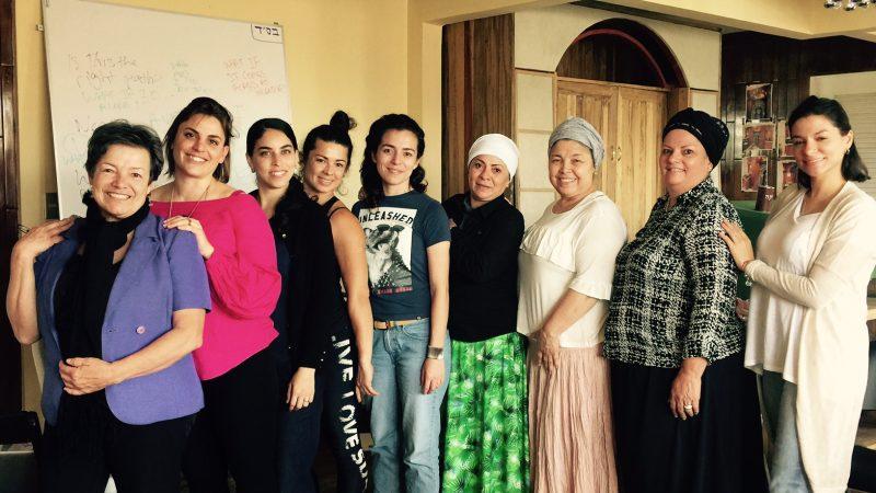 ¡Mujeres creativas en Costa Rica!